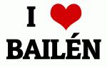 I Love BAILN