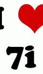 I Love 7i