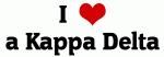 I Love a Kappa Delta