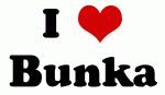 I Love Bunka