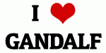 I Love GANDALF