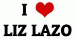 I Love LIZ LAZO
