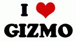 I Love GIZMO