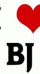 I Love BJ