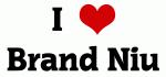 I Love Brand Niu