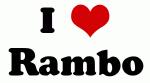 I Love Rambo