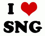 I Love SNG