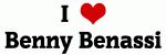 I Love Benny Benassi