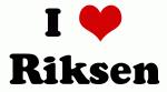 I Love Riksen