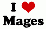 I Love Mages