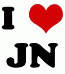 I Love JN