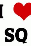 I Love SQ