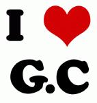 I Love G.C