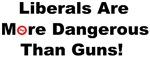Dangerous Liberals