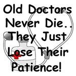 Old Doctors Never Die