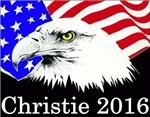 Christie 2016 American Eagle