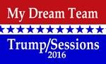 Trump Sessions 2016