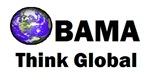 OBAMA Think Global