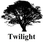 Twilight Tree Design
