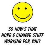 Hope and Change Stuff