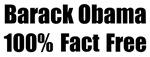 100% Fact Free