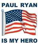 Paul Ryan is my Hero!