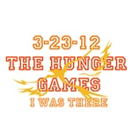 The Hunger Games I Was There 3-23-12