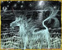 Night and the Unicorn