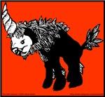Prehistoric Unicorn.