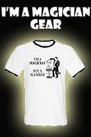 Im A Magician Gear