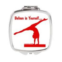 Gymnastics Mirrors by Gymnastics Stuff