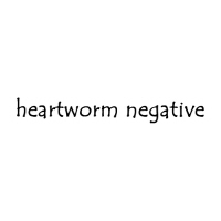 heartworm negative