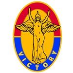 1st ID Unit Insignia