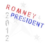 Romney 4 President 2012