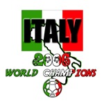2006 Italien Soccer