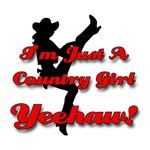 Country Girl #2