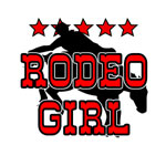 Rodeo Girl #2