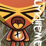 Tantrum Mascot