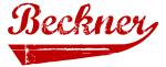 Beckner (red vintage)