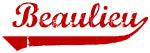 Beaulieu (red vintage)