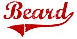 Beard (red vintage)