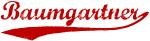 Baumgartner (red vintage)
