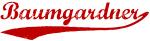 Baumgardner (red vintage)