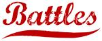 Battles (red vintage)