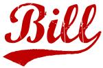 Bill (red vintage)