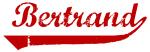 Bertrand (red vintage)
