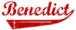 Benedict (red vintage)