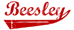 Beesley (red vintage)