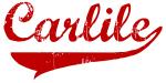 Carlile (red vintage)