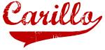 Carillo (red vintage)